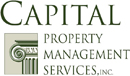 Capital Property Management Services Logo