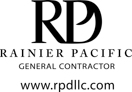 Rainier Pacific Development Logo