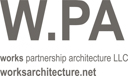 Works Partnership Architecture Logo